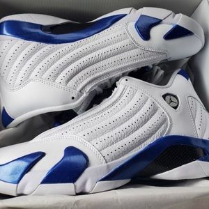 Jordan 14s only colors I have